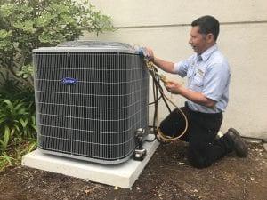 hvac heating and air conditioning repair santa rosa