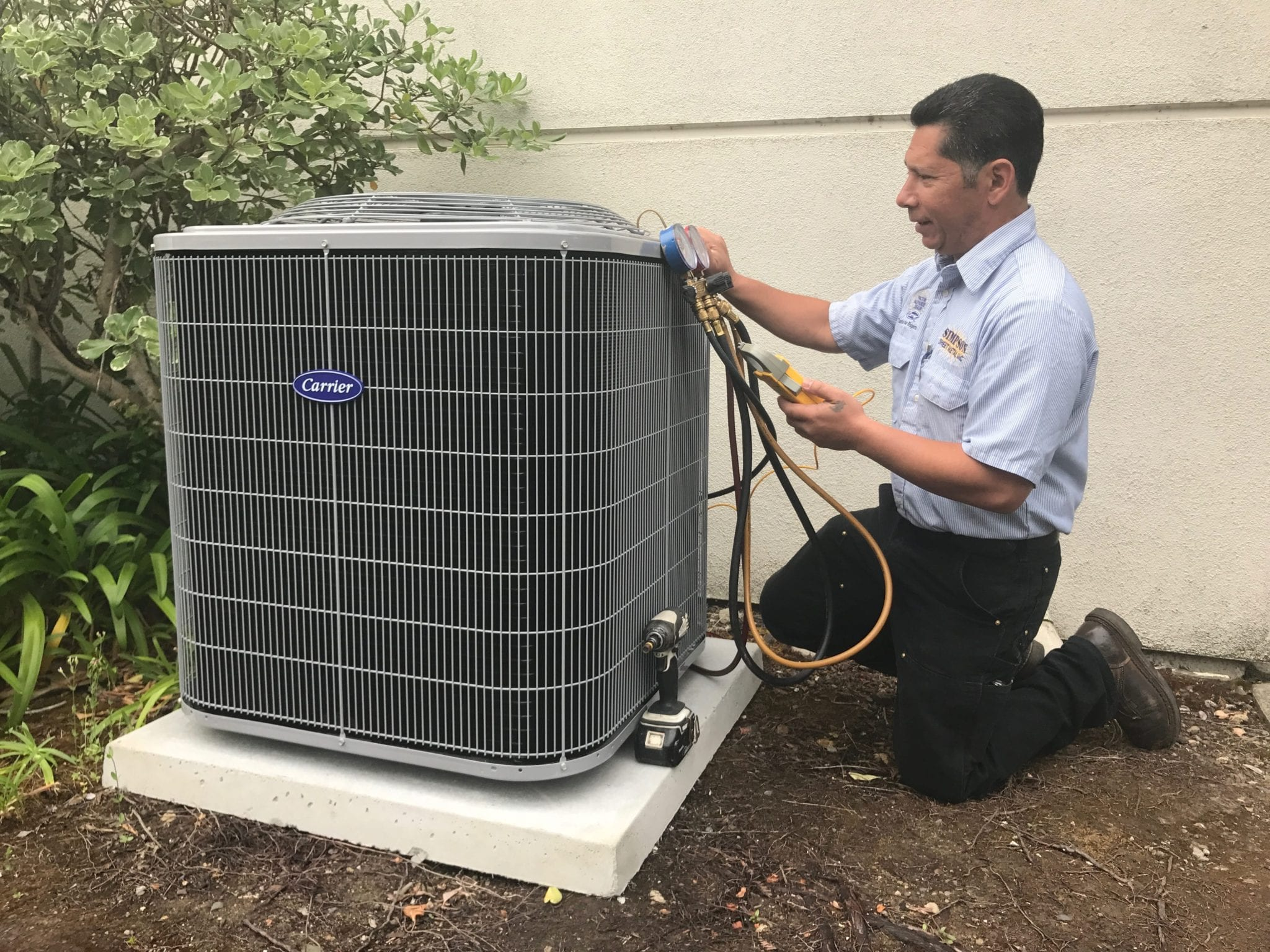 Types of Central Air Conditioners for Homes