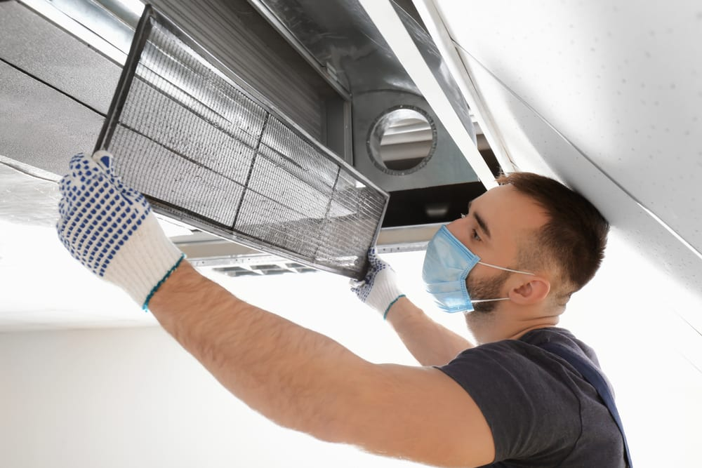 Air Conditioner Cleaning: Everything You Need to Know