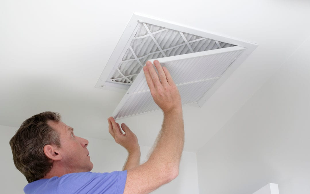 HVAC Duct Cleaning: How Often Should it Be Done?