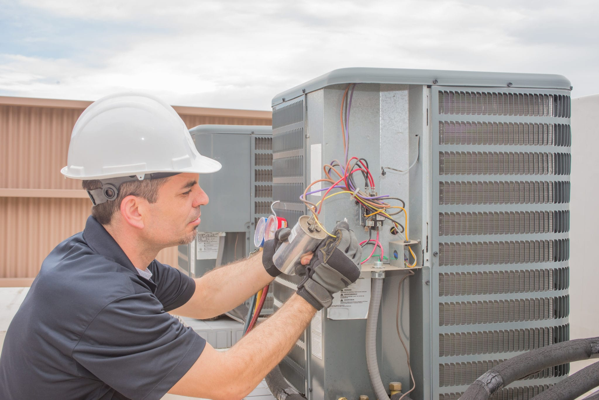 Commercial HVAC Installation and Repair: Everything You Need to Know