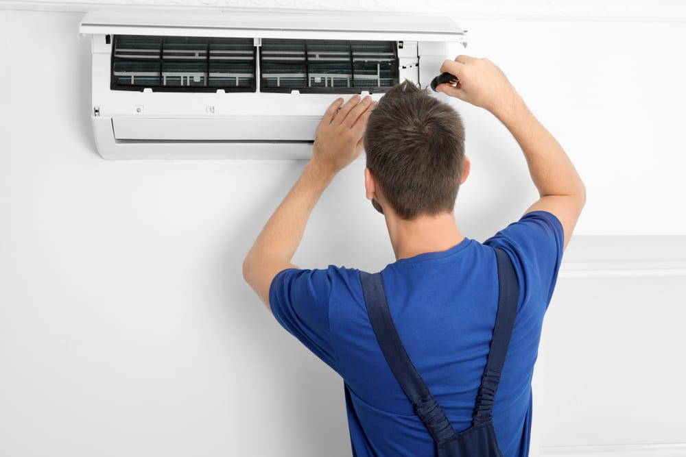 Air Conditioner Maintenance Checklist