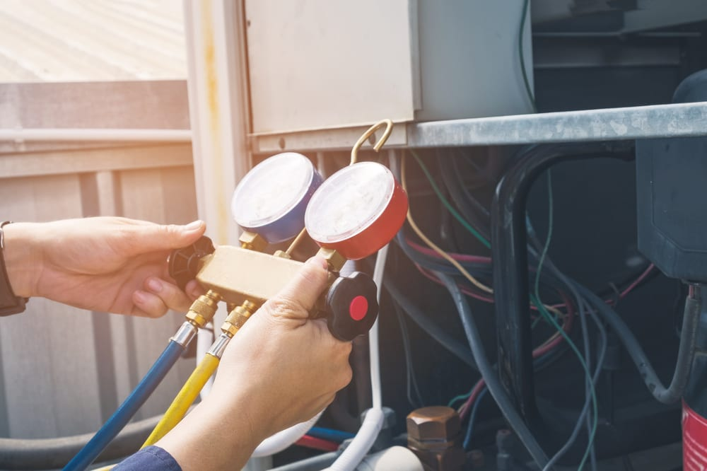 How Much Does HVAC Maintenance Cost?