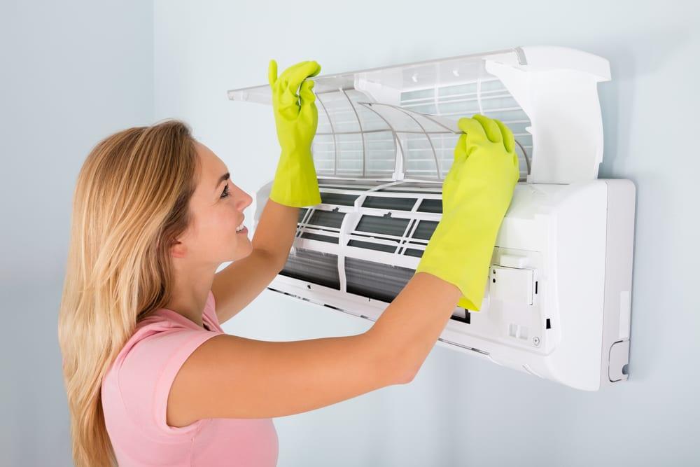 Heat Pump Maintenance Checklist
