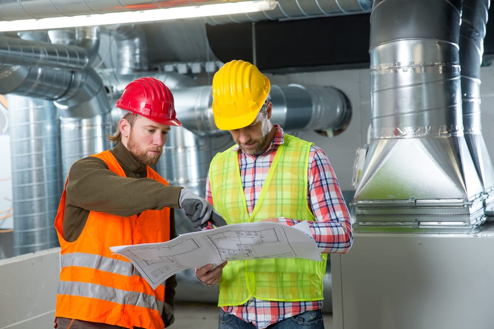 Commercial HVAC Service: Why Hire a Professional?