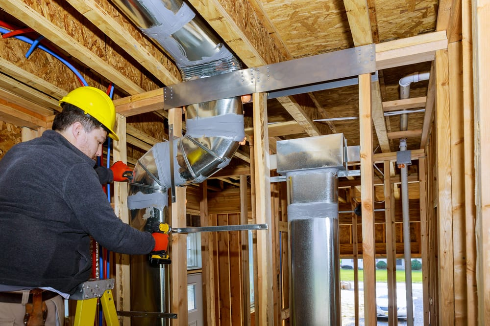 6 Benefits of Insulating Ductwork in Your Home