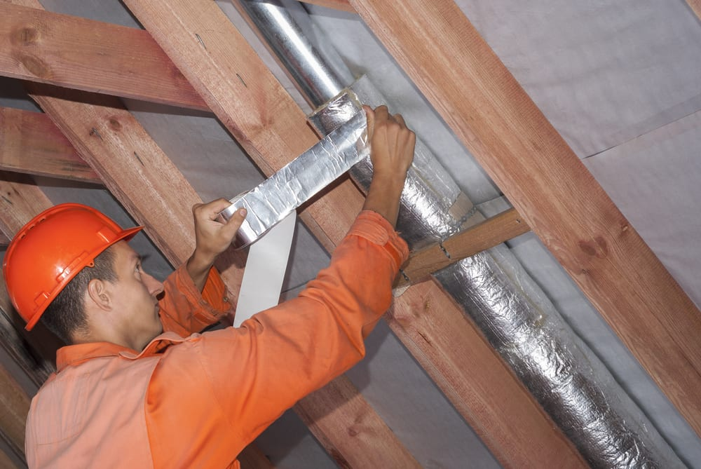 Should You Have Ductwork Insulated?